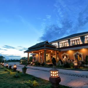 Hotelbilder: Bagan Emerald Hotel, Bagan