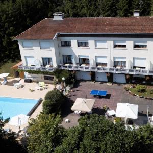 Hotel Pictures: Maison Carrée, Méréville