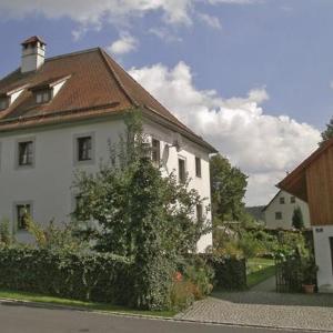 Hotelbilleder: Ferienwohnung Alter Pfarrhof, Neualbenreuth
