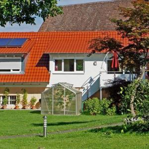 Hotel Pictures: Haus-Eiche, Überlingen