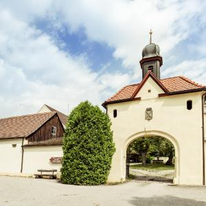 Hotelbilleder: Hotel & Reitsportzentrum Kreuth, Heideck
