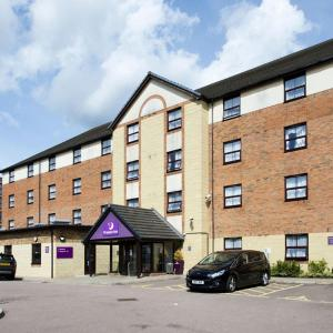 Hotel Pictures: Premier Inn London Edgware, Barnet