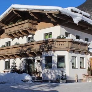 Fotos del hotel: Haus Burgi, Maishofen