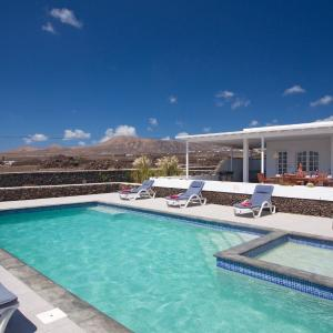 Hotel Pictures: Villa Las Palmitas, Puerto Calero
