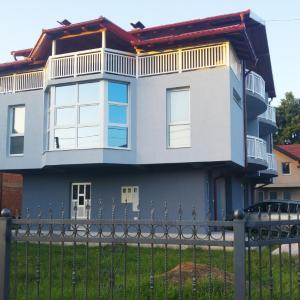 Hotellbilder: Villa Lux, Rakovica