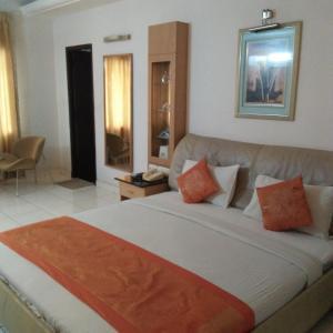 酒店图片: Hotel Sonas Inn Chennai, 钦奈