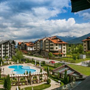Фотографии отеля: Apartment at Aspen Resort, Разлог