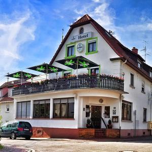 Hotelbilleder: Hotel Heidelberger Tor, Dossenheim