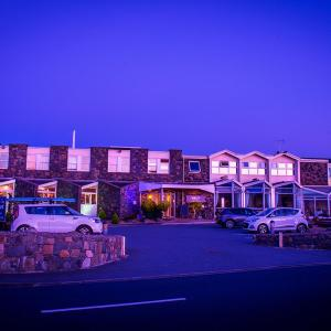 Hotel Pictures: Driftwood Inn, St Saviour Guernsey