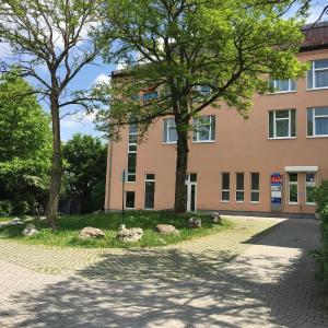 Hotelbilleder: Star Inn Hotel Muenchen Nord, by Comfort, Unterschleißheim