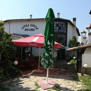 Foto Hotel: Hotel Perla, Arbanasi