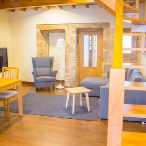 Hotel Pictures: Costa Nova de Abaixo by Como en Casa, Santiago de Compostela