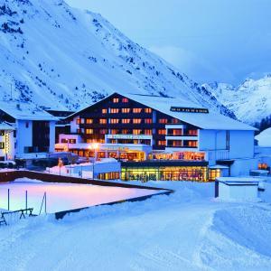 Hotelbilder: Hotel Alpina deluxe, Obergurgl