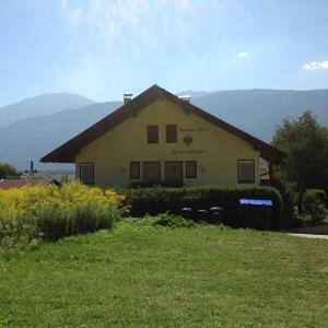 Hotel Pictures: Landhaus Tirol, Presseggersee