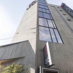 Fotografie hotelů: Hotel I, Bucheon