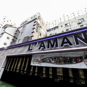 酒店图片: Ramang Hotel, 富川市