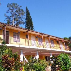 Hotel Pictures: Casa Maryland, La Vega