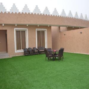 Fotos de l'hotel: Wisam Al Masef 2, Taif