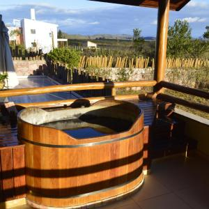 Hotel Pictures: Casa no alto da serra, Mucugê