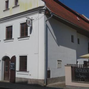 Hotel Pictures: Penzion Joachim, Spálené Poříčí