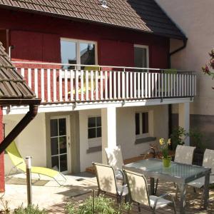 Hotel Pictures: Haus Ettiko, Ettenheim