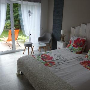 Hotel Pictures: La Santijohannaise, Saint-Jean-Kourtzerode