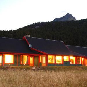 Hotelbilleder: La Pilarica Lodge, Cholila