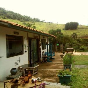 Hotel Pictures: Canto dos Pássaros, Conservatória