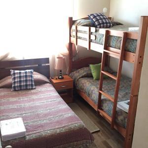 Foto Hotel: Departamento Terrazas del Sol 4883, La Serena