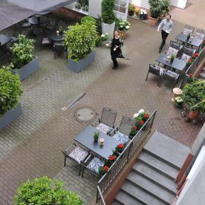 Hotel Pictures: City-Hotel Am Wasserturm GmbH, Halle an der Saale