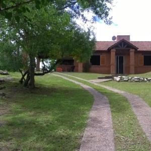 Fotos de l'hotel: Casa Cuesta Blanca, Villa Icho Cruz