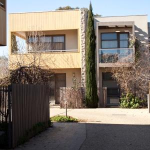 Photos de l'hôtel: Central Shepparton Apartments, Shepparton