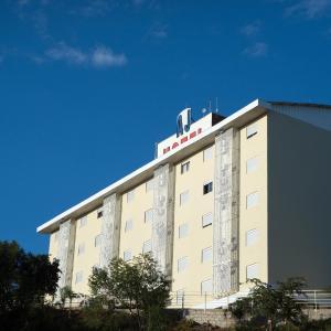 Hotel Pictures: AJ Hotel Chapecó, Chapecó