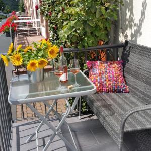 Hotelbilleder: ferienhaus-raju-zeltingen, Zeltingen-Rachtig
