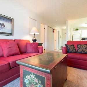 Fotografie hotelů: Snowdance Condominiums A202, Keystone