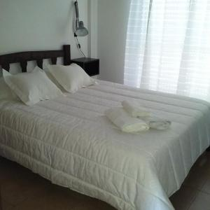 Фотографии отеля: La Canoa Apartment, San Nicolás de los Arroyos