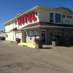 Hotel Pictures: Western Budget Motel Peace River, Peace River