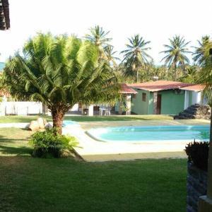 Hotel Pictures: Pousada Cruzeiro dos Anjos, Tabatinga