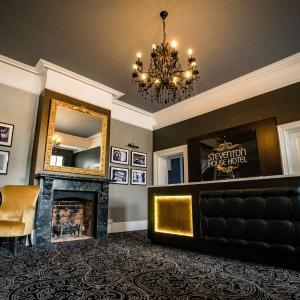 Hotel Pictures: Steventon House Hotel, Abingdon