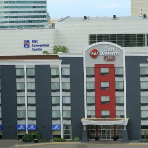 Hotel Pictures: Best Western Plus Downtown Winnipeg, Winnipeg