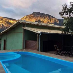 Hotel Pictures: Pousada Lapralapa, Santana do Riacho