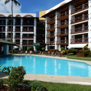 Hotel Pictures: Costa Oeste Marina 109, Itaparica Town