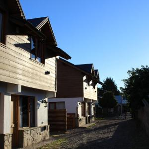 Φωτογραφίες: Cabaña Quinquela Martín, San Martín de los Andes