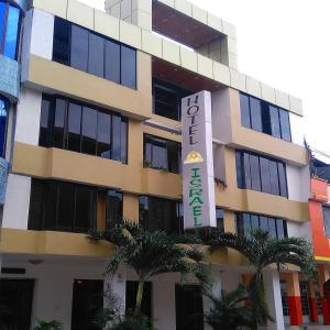 Hotel Pictures: Hotel Israel - Lago Agrio, Nueva Loja