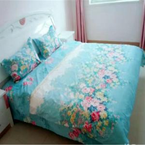 Hotel Pictures: Huabuqu hostel Tianshui, Tianshui