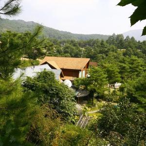 酒店图片: 木屋, 横城