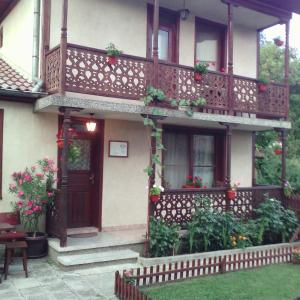 Fotografie hotelů: Guest Rooms Dona, Koprivshtitsa