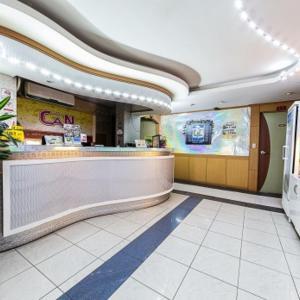 Zdjęcia hotelu: Can Motel, Ansan