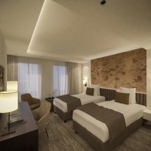酒店图片: Best Western Premier Hotel Keizershof, 阿尔斯特