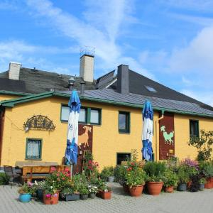 Hotelbilleder: Landgasthof Zur Fichte, Bärenstein